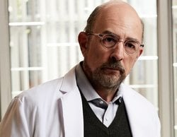 Richard Schiff ('The Good Doctor') ha sido hospitalizado tras dar positivo en coronavirus