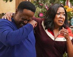 'The Neighborhood' destaca en la noche de estrenos de CBS