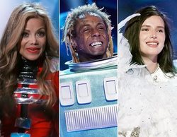 'Mask Singer': 12 famosos que han sorprendido con su participación en otras versiones del formato