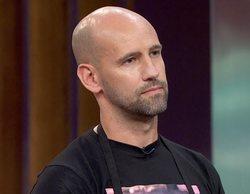 'MasterChef Celebrity 5': Gonzalo Miró, décimo aspirante eliminado de la edición
