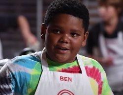 Muere Ben Watkins, concursante de 'MasterChef Junior', a los 14 años