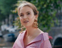 Jodie Comer protagonizará una serie ambientada en una residencia en tiempos de coronavirus