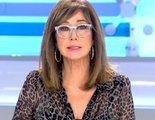 """La condición de Ana Rosa Quintana para vacunarse del coronavirus: """"Primero que lo haga el Gobierno"""""""