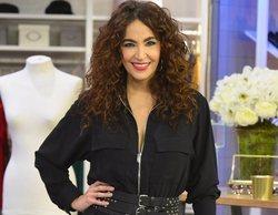Cristina Rodríguez mete la pata y revela un spoiler de 'Mask Singer'