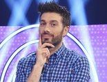 """La """"hostia más dura"""" de la carrera de Dani Martínez: su despido de una popular serie"""