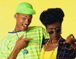 Will Smith y Janet Hubert hacen las paces 27 años después de su despido en 'El príncipe de Bel Air'