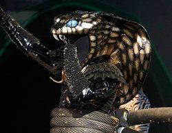 'The Masked Singer' lidera de nuevo y 'For Life' vuelve con mal pie a ABC