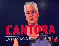 'Cantora: la herencia envenenada 2' contará con la presencia de Teresa Rivera, hermana de Paquirri