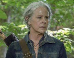 La décima temporada de 'The Walking Dead' regresa el 28 de febrero a AMC