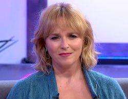 La autonómica valenciana cancela 'À Punt Directe', el magacín presentado por Carolina Ferre