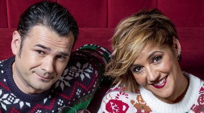 Cristina Pardo e Iñaki López presentarán las Campanadas 2020-2021 en laSexta