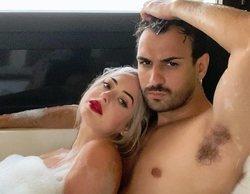 Mahi Masegosa no tiene sexo con su novio Rafa en 'La casa fuerte 2' por culpa de Jorge Javier Vázquez