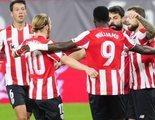 El Athletic Bilbao-Betis (5,3%) arrasa en Gol rozando el millón de espectadores
