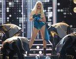 Beatriz Luengo triunfa en 'Tu cara me suena' de EEUU con su imitación de Lady Gaga