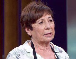 'MasterChef Celebrity 5': Celia Villalobos, undécima aspirante eliminada de la edición