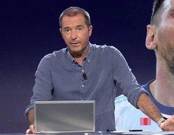 'Deportes Cuatro' dará el salto a la franja de la tarde-noche con Manu Carreño