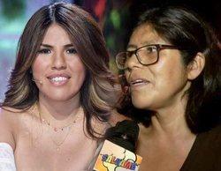Roxana Luque, madre biológica de Isa Pantoja, responde al zasca de su hija en 'La casa fuerte'