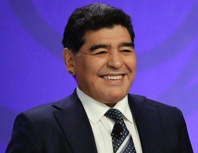 Muere Maradona a a los 60 años