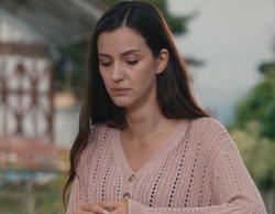 'Fugitiva' sigue en lo más alto y 'Candice Renoir' despunta en Paramount Network