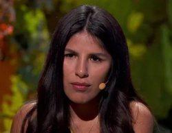 Isa Pantoja recibirá un telegrama urgente en 'La casa fuerte', ¿de Isabel Pantoja?