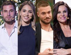 'La casa fuerte 2': Tom, Sandra, Tony y Sonia, concursantes nominados en la Gala 10