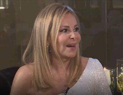Ana Obregón ofrece su primera entrevista en televisión a 'Corazón' desde la muerte de su hijo