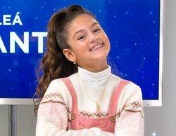 "Soleá: ""Creo que hay muchas posibilidades de ganar Eurovisión Junior 2020"""