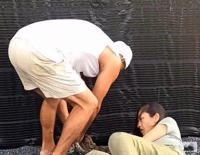 Yuyee reaparece en un vídeo de Frank Cuesta tras salir de la cárcel