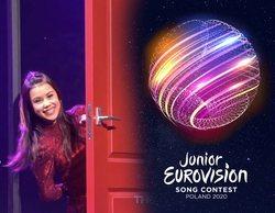 Unity de Países Bajos y la representante de Georgia, entre los mejores memes de Eurovisión Junior 2020