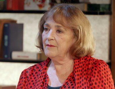 """Carmen Maura carga contra Fernando Simón en 'laSexta noche': """"No está para dar consejos"""""""