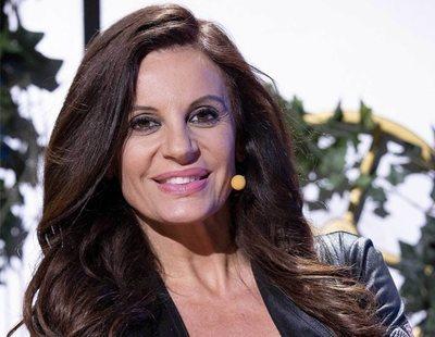 Sonia Monroy, tercera concursante expulsada de 'La casa fuerte 2'