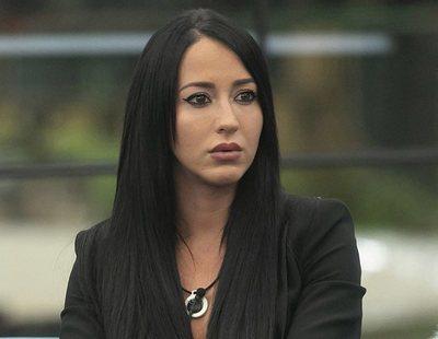 Aurah Ruiz, nueva concursante de 'La casa fuerte 2'