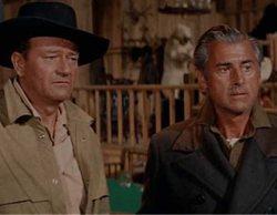 El cine western de Trece, lo más visto del día (4,2%) junto a 'LQSA' (3,5%)
