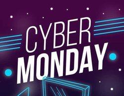 Las mejores ofertas del Cyber Monday 2020 en tecnología y series