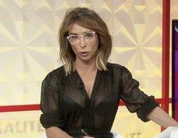 'Socialité' lidera su franja en Telecinco (15,3%) y después, 'Mujer' marca máximo en Antena 3 (18,1%)