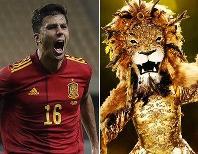 El fútbol, 'Cantora: La herencia envenenada' y 'Mask Singer', lo más visto de noviembre