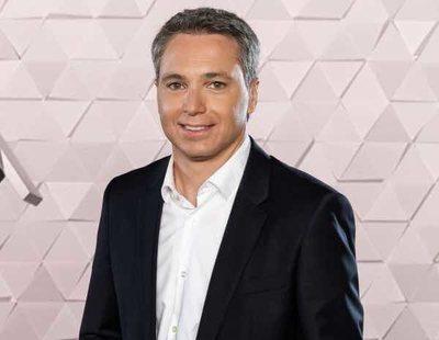 'Antena 3 noticias' lidera noviembre (17,8%) frente a 'Informativos Telecinco' (15,7%)