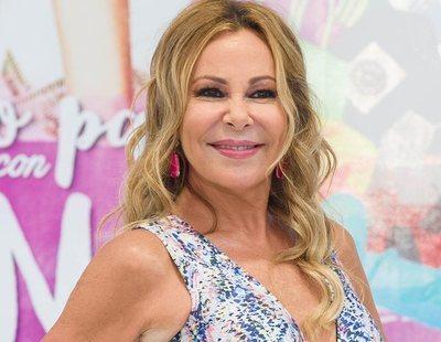 Ana Obregón podría fichar por TVE como comentarista política y de actualidad