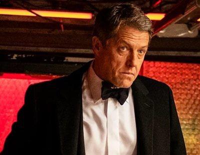 El creador de 'Black Mirror' y Hugh Grant trabajan en un falso documental sobre 2020