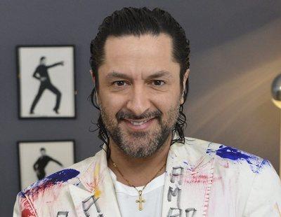 Rafael Amargo, detenido por pertenencia a una organización criminal y tráfico de drogas