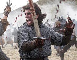 Crítica de 'El Cid': Las traiciones de palacio, mejor a caballo