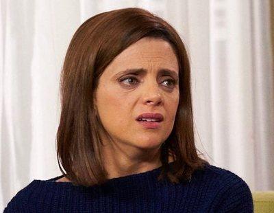 """Macarena Gómez desata la polémica: """"Hay un discurso de odio hacia los hombres"""""""