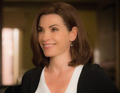 Julianna Margulies ficha por la segunda temporada de 'The Morning Show'