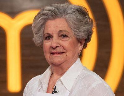 La Abuela de Dragones da el salto a televisión como concursante de 'MasterChef Abuelos'