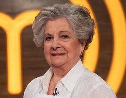 Guadalupe Fiñana, la Abuela de Dragones, da el salto a televisión como concursante de 'MasterChef Abuelos'