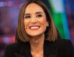 Tamara Falcó admite en 'El Hormiguero' que se saltó las medidas sanitarias y pide disculpas