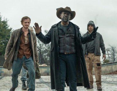 'Fear The Walking Dead', renovada por una séptima temporada