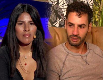 Chabelita, tranquila ante las duras críticas de Asraf a su familia en 'La casa fuerte'