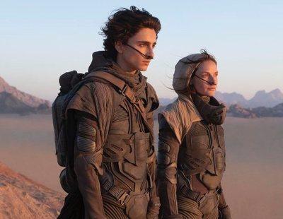 Las películas de Warner Bros. se estrenarán simultáneamente en salas y en HBO Max