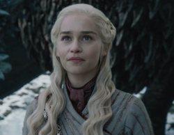 Primer vistazo a los dragones de 'House of the Dragon', la precuela de 'Juego de Tronos'